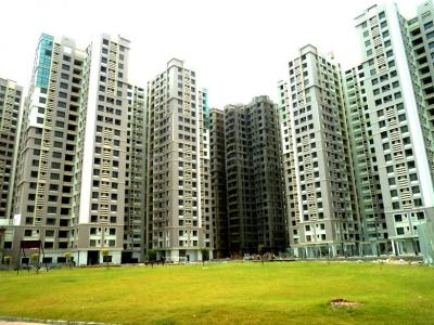 Gallery Cover Image of 764 Sq.ft 2 BHK Apartment for buy in Ruchi Active Acres, Tangra for 7000000