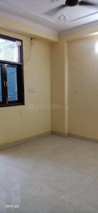 Gallery Cover Image of 550 Sq.ft 1 BHK Independent House for rent in Chhattarpur for 7500