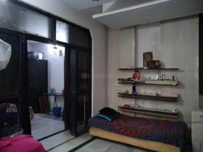 Living Room Image of Somya Group Of PG in Uttam Nagar