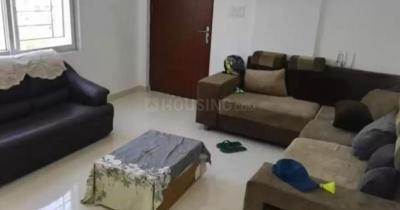 Gallery Cover Image of 650 Sq.ft 1 BHK Independent Floor for rent in Sanath Nagar for 11000