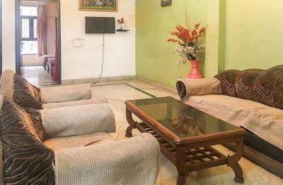 Living Room Image of Gupta Nest Ghaziabad in Shakti Khand