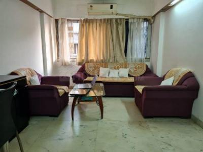 Gallery Cover Image of 800 Sq.ft 2 BHK Apartment for buy in Juhu for 25000000