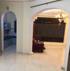 Gallery Cover Image of 1350 Sq.ft 3 BHK Independent House for rent in Sector 50 for 22000