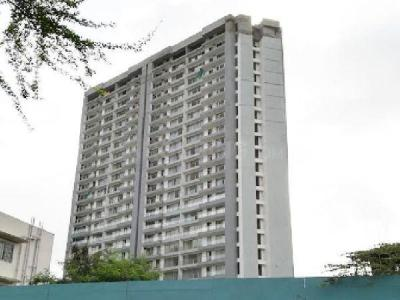 Gallery Cover Image of 550 Sq.ft 1 BHK Apartment for rent in Conwood Astoria, Goregaon East for 31000
