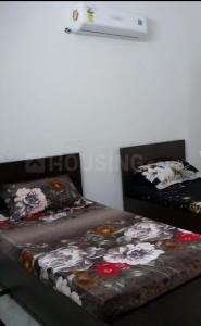 Bedroom Image of Aadi Paying Guest in Swasthya Vihar