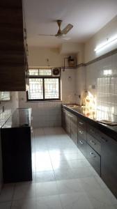 Gallery Cover Image of 1050 Sq.ft 2 BHK Apartment for rent in K Raheja Raheja Vihar, Powai for 40000