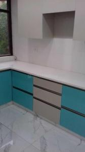 Gallery Cover Image of 1800 Sq.ft 3 BHK Apartment for rent in Builder Park View Apartments, Sector 12 Dwarka for 35000