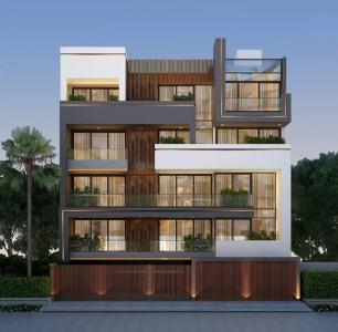 Gallery Cover Image of 4500 Sq.ft 4 BHK Independent Floor for buy in DLF Phase 2 for 34900000