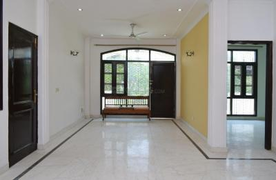 Gallery Cover Image of 1400 Sq.ft 3 BHK Independent House for rent in Sector 51 for 40000