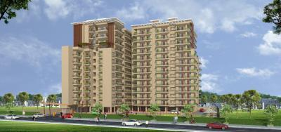Gallery Cover Image of 1125 Sq.ft 2 BHK Apartment for buy in Dream Galaxy, Gomti Nagar for 4303128