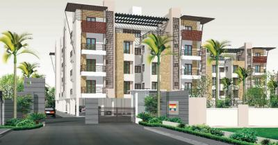 Gallery Cover Image of 1043 Sq.ft 3 BHK Apartment for buy in Thoraipakkam for 6000000