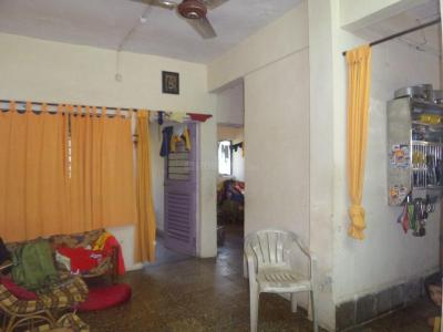 Gallery Cover Image of 650 Sq.ft 2 BHK Apartment for buy in New Panvel East for 5200000