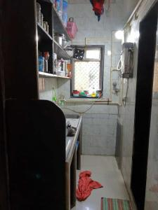 Kitchen Image of Mangla PG in Tardeo
