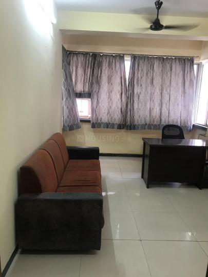 Living Room Image of 500 Sq.ft 1 BHK Apartment for rent in Santacruz West for 45000