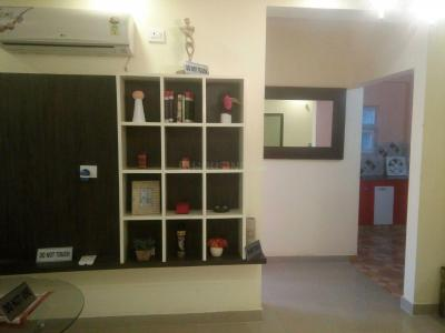 Gallery Cover Image of 820 Sq.ft 2 BHK Apartment for buy in South City for 2500000