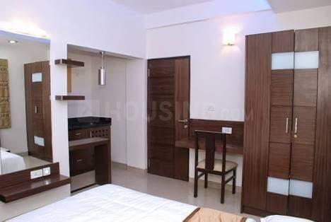 Bedroom Image of Jayam PG in Tambaram