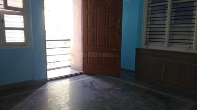 Gallery Cover Image of 600 Sq.ft 1 BHK Independent House for rent in Panduranga Nagar for 11500