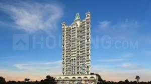 Gallery Cover Image of 1175 Sq.ft 2 BHK Apartment for buy in Sai Moksh, Kharghar for 12500000