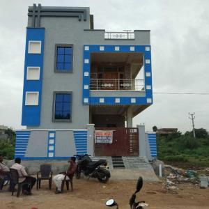 Gallery Cover Image of 1600 Sq.ft 2 BHK Independent House for buy in Chengicherla for 7500000