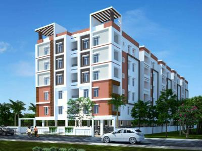 Gallery Cover Image of 1053 Sq.ft 2 BHK Apartment for buy in Ashok Arcade, Peerzadiguda for 4500000