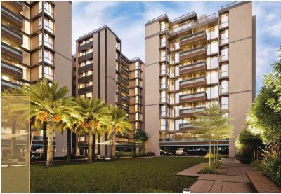 Gallery Cover Image of 1296 Sq.ft 2 BHK Apartment for buy in Chandkheda for 4500000