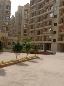 Gallery Cover Image of 494 Sq.ft 1 BHK Apartment for buy in Laxmi Icon, Neral for 1595000