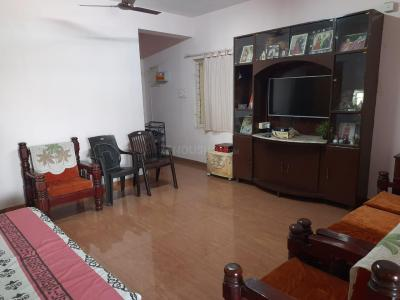 Gallery Cover Image of 1320 Sq.ft 3 BHK Apartment for buy in Ceebros Orchid Apartments, Velachery for 13500000