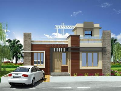 Gallery Cover Image of 713 Sq.ft 2 BHK Independent House for buy in Noida Extension for 2795000