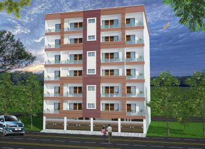 Gallery Cover Image of 550 Sq.ft 1 BHK Apartment for buy in Sector 49 for 1450000