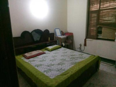 Bedroom Image of Subhash PG in Sector 45