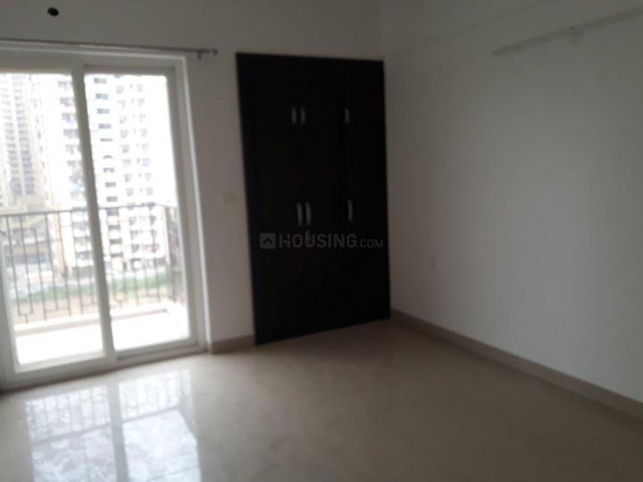 Bedroom Image of 1050 Sq.ft 2 BHK Apartment for rent in Omicron I Greater Noida for 9000