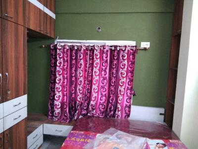 Gallery Cover Image of 1010 Sq.ft 3 BHK Apartment for rent in Kaikhali for 12000