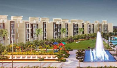 Gallery Cover Image of 1678 Sq.ft 3 BHK Independent Floor for buy in Puri Aman Villas, Sector 89 for 7400000