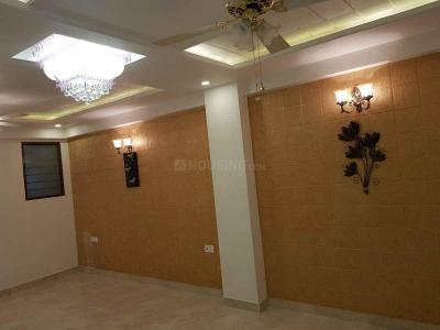 Gallery Cover Image of 1600 Sq.ft 3 BHK Independent Floor for buy in Lalarpura for 5800000