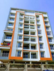 Gallery Cover Image of 710 Sq.ft 1 BHK Apartment for rent in Rabale for 15500