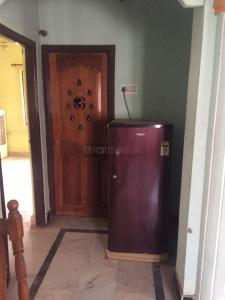 Gallery Cover Image of 1200 Sq.ft 3 BHK Apartment for rent in Gachibowli for 14000