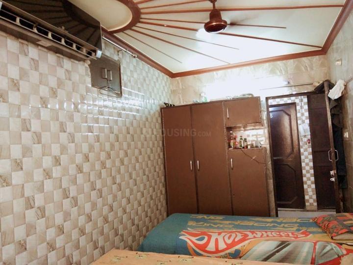 Bedroom Image of Tirupati Balaji PG in Laxmi Nagar