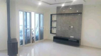 Gallery Cover Image of 2062 Sq.ft 3 BHK Apartment for rent in Anna Nagar West for 45000