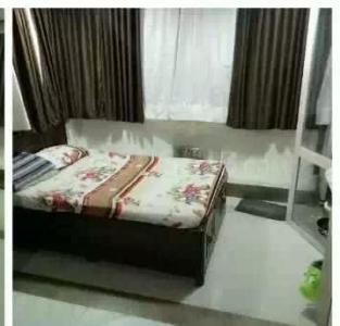 Bedroom Image of Boys PG in Kopar Khairane