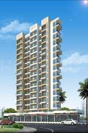 Gallery Cover Image of 665 Sq.ft 1 BHK Apartment for buy in City Heights, Taloja for 4300000