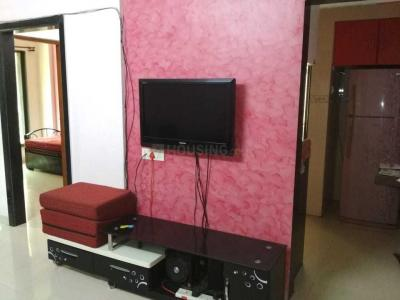Gallery Cover Image of 1550 Sq.ft 3 BHK Apartment for rent in Kharghar for 30000
