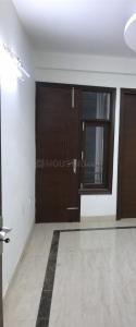 Gallery Cover Image of 800 Sq.ft 2 BHK Apartment for rent in Paryavaran Complex, Said-Ul-Ajaib for 17000