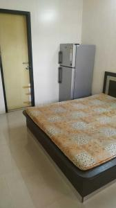 Gallery Cover Image of 650 Sq.ft 1 BHK Apartment for rent in Peninsula Ashok Tower, Andheri East for 35000