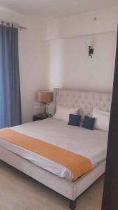 जेनेक्स्ट वेलफ़ेयर होम सोसाइटी, सेक्टर 23 द्वारका  में 3  खरीदें  के लिए 23 Sq.ft 3 BHK इंडिपेंडेंट फ्लोर  के बेडरूम  की तस्वीर
