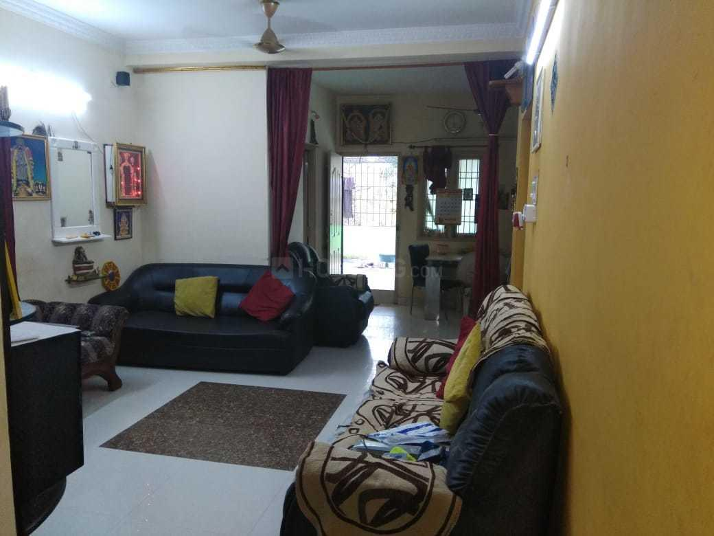 Living Room Image of 1700 Sq.ft 3 BHK Independent Floor for rent in Chromepet for 35000