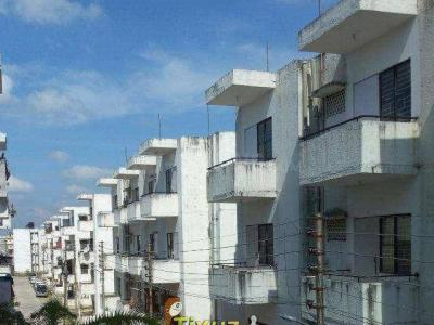 Gallery Cover Image of 512 Sq.ft 1 BHK Apartment for buy in Gomti Nagar for 2500000