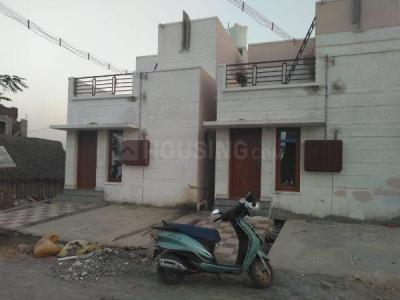 Gallery Cover Image of 700 Sq.ft 2 BHK Independent House for buy in Thirunindravur for 2500000