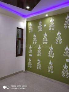 Gallery Cover Image of 1000 Sq.ft 3 BHK Independent Floor for rent in Uttam Nagar for 14899