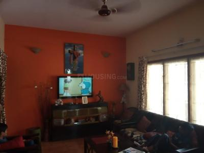 Gallery Cover Image of 1386 Sq.ft 3 BHK Independent House for buy in Kaggadasapura for 19500000