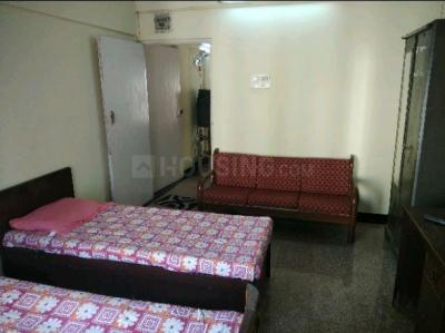 Bedroom Image of On N On PG in Andheri East